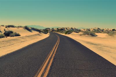 Weg woestijn copy 4